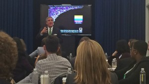 Jerry Abramson, Deputy Assistant to the President and Director of Intergovernmental Affairs
